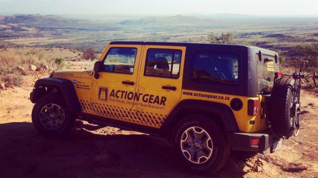 Meet our Jeep Support Crew – Bryan and Bobby