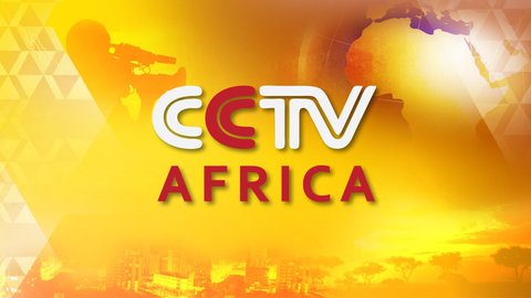 Our Departure: CCTV AFRICA INTERVIEWS JOBURG2KILI TEAM [TV INTERVIEW]
