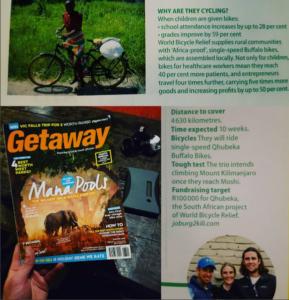 Getaway-magazine