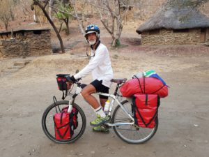 Johan-cycle-africa