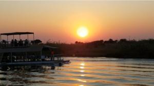 Thebe River Safari