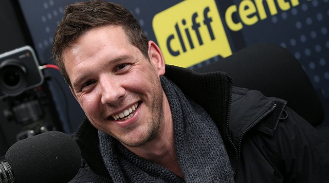 Interview with Brent Lindeque on The Good Things Guy on CliffCentral [Podcast]